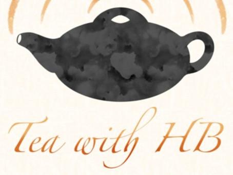Tea with HB Podcast: Rari-tea