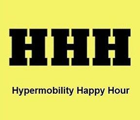 Hypermobility Happy Hour Podcast