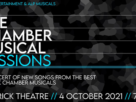 West End Concert Showcase; The Chamber Musical Sessions