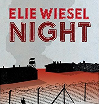52 Books: #5 - Night by Elie Wiesel