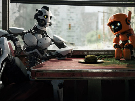 On Love, Death & Robots