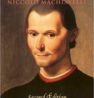 52 Books: #4 - The Prince by Niccolò Machiavelli