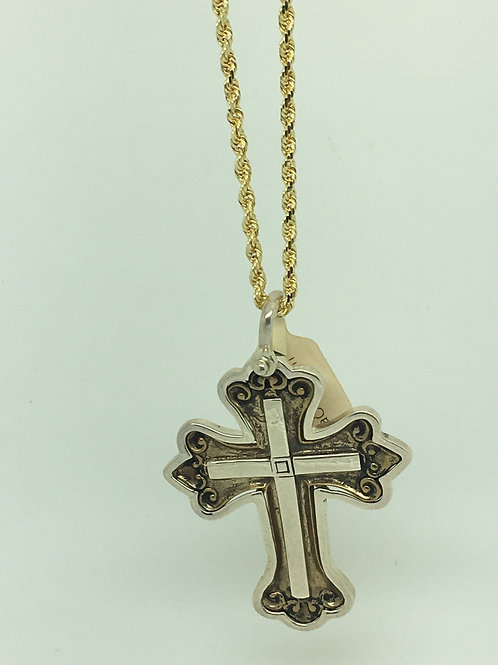 Atocha Relic Cross