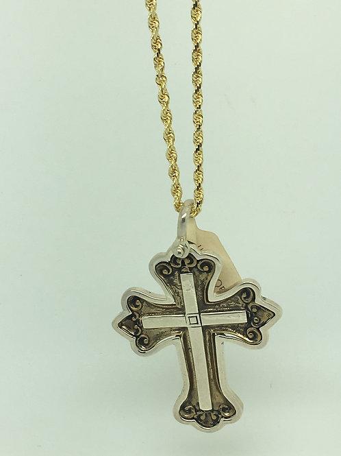 Atocha Relic Cross