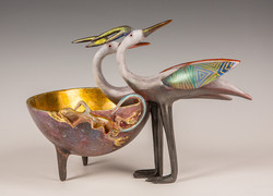 Egret Bowl