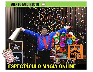 IMAGENESPECTACULO DIRECTO LADING PAGE.jp