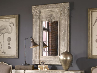 Tips and Guidelines to Hanging wall art and Mirrors.
