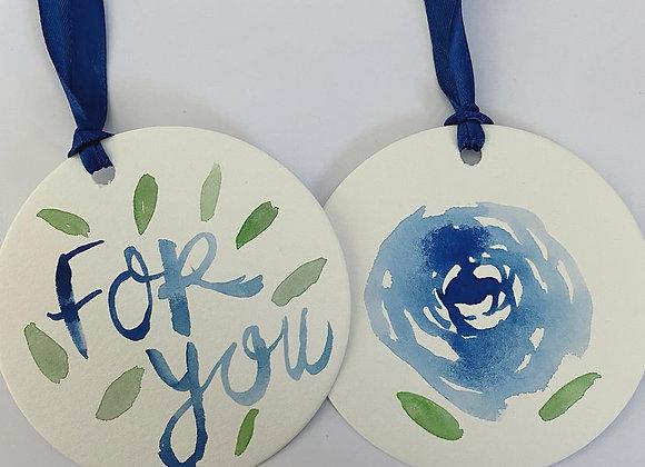 Blue Rose set