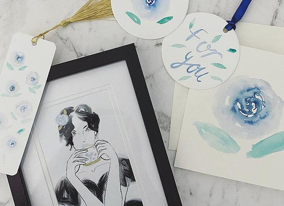 Gift set - Elegant