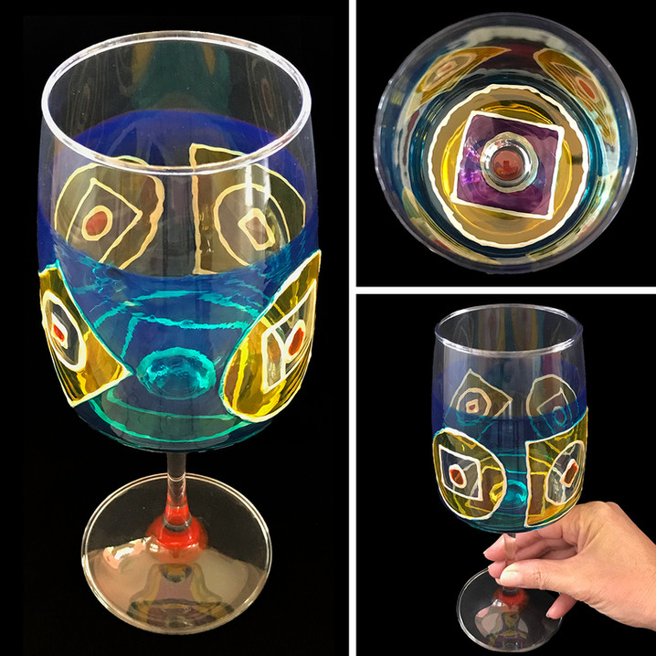 Wine Glasses_WG16 1005