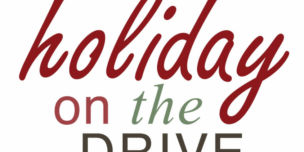 Holiday on the Drive