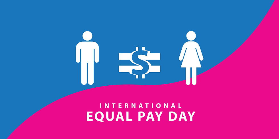 Celebrating International Pay Equity Day