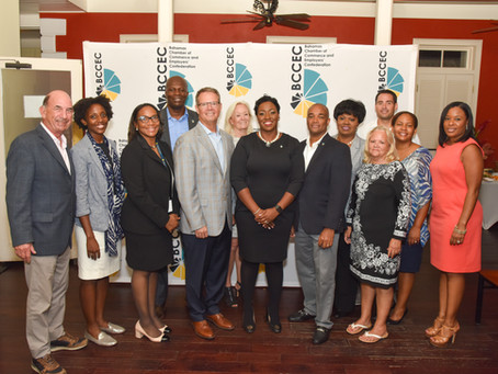 BCCEC Elects New Board of Directors