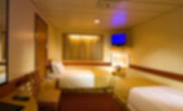 Carnival Cruise Imagination Line Inside stateroom cabin