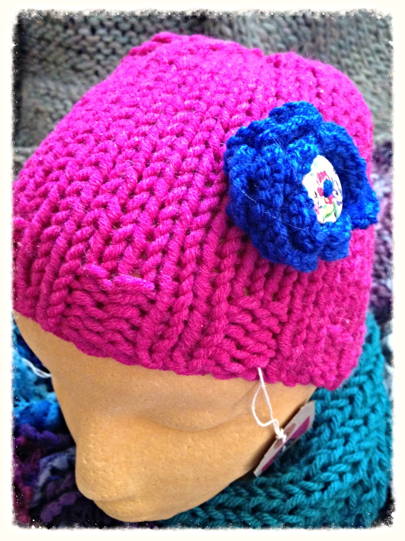 Hats: £15