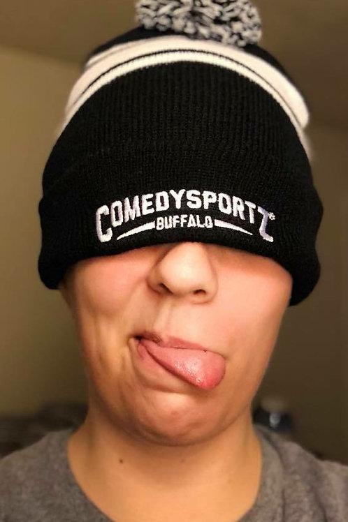 ComedySportz Beanie