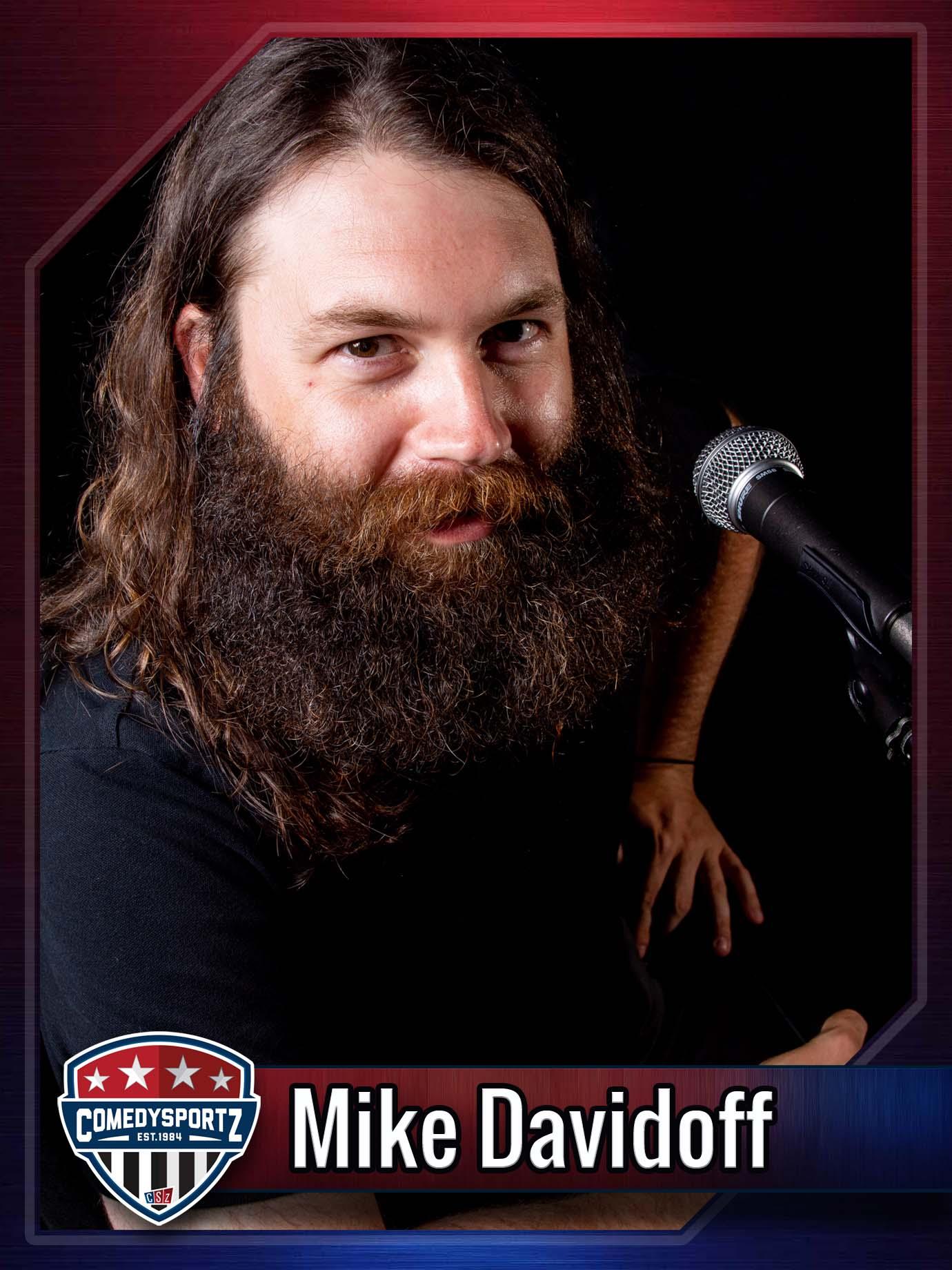 Announcer-MikeDavidoff