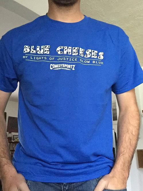ComedySportz Team Shirts