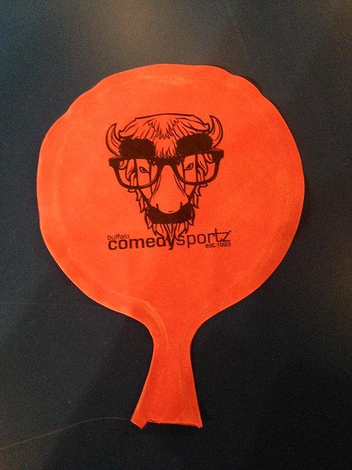 ComedySportz Whoopee Cushion