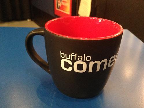 ComedySportz Mug