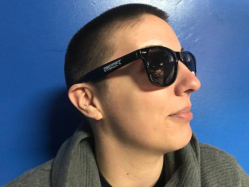 ComedySportz Sunglasses