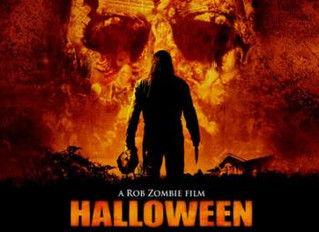 Slash and Burn: Failures of Rob Zombie's HALLOWEEN (2007)