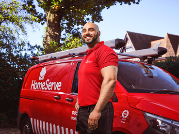 Can Homeserve Fix Your Portfolio?