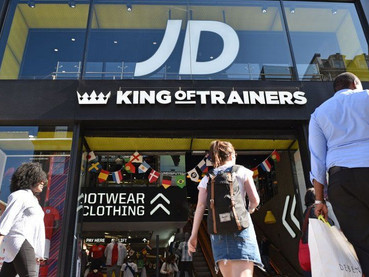 JD: Profit From the Cool Factor