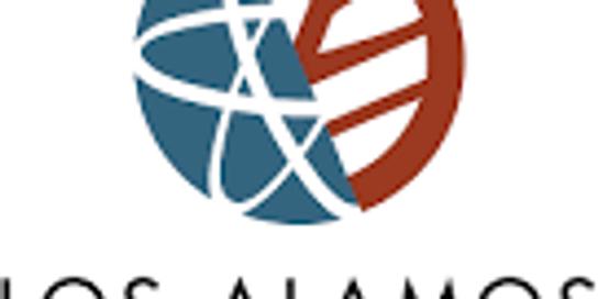 Los Alamos Branding Talk