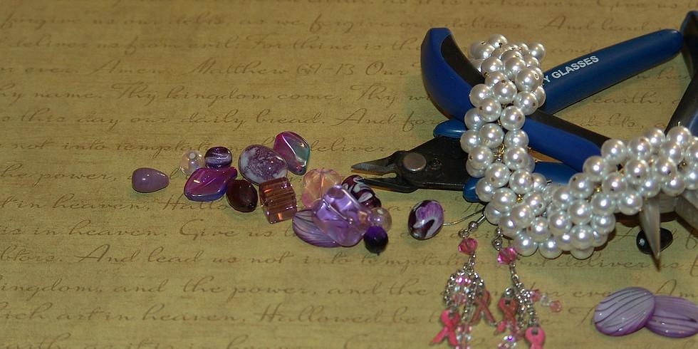 Jewelry Making MeetUp