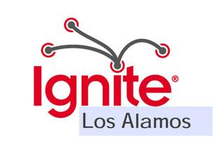 Ignite Los Alamos 2018