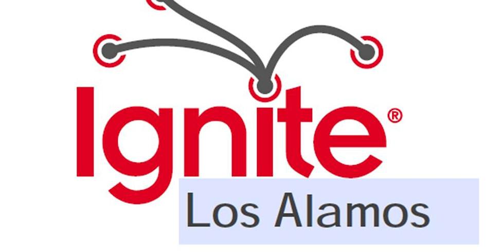 Ignite Los Alamos