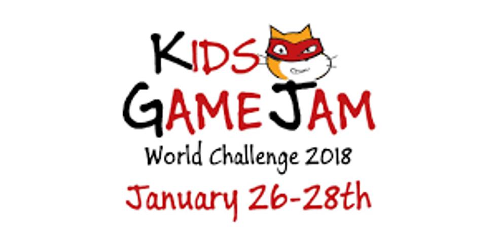 Kids Game Jam