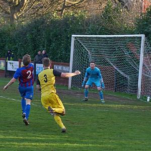 Ashton & Backwell Utd v. Calne Town