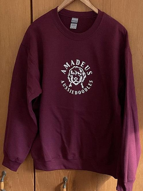Adult Logo Sweatshirt