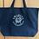 Thumbnail: Large Logo Shopping Bag