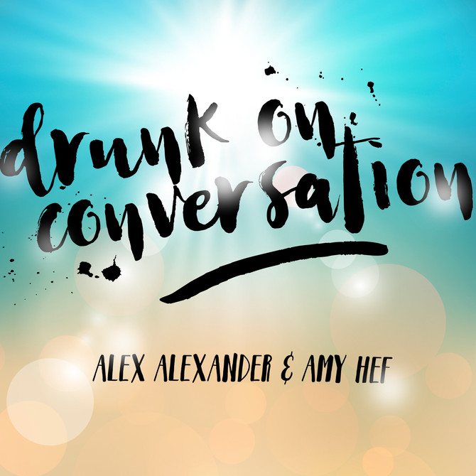 DRUNK ON CONVERSATION HITS 145,000 SPINS ON SPOTIFY