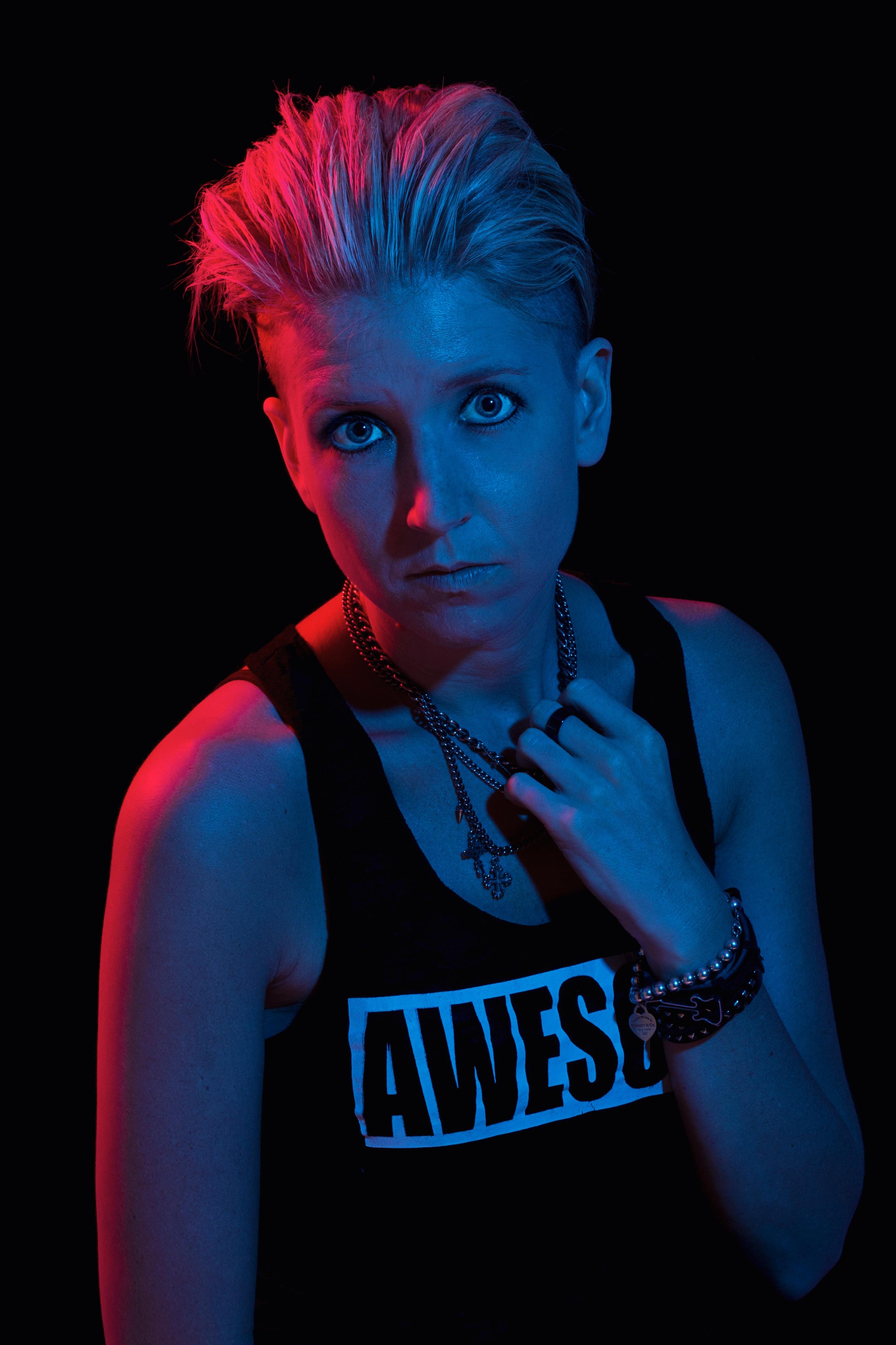 Amy Hef