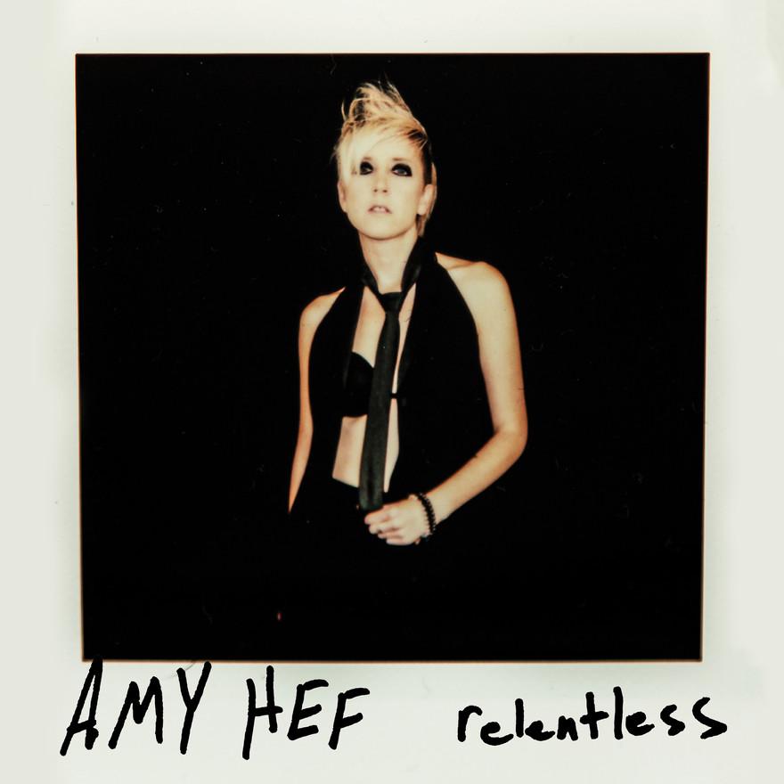 """Relentless"" click photo to listen"
