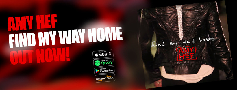 Find My Way Home Out Now