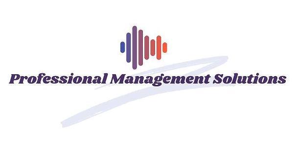 Professioanl Management Solutions logo 1