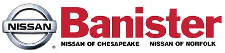 Banister Nissian Chesapeake and Norfolk.
