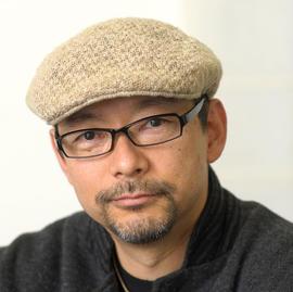 森沢 明夫 Akio Morisawa