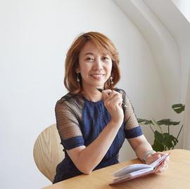 入江 富美子 Fumiko Irie