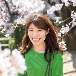 """石山 靖子(やっぴー) Yasuko """"Yappy"""" Ishiyama"""