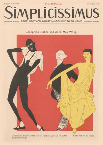 Olaf G 1928 Josephine Baker.jpg