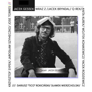 """Jacek GESSEK - """"Życie"""""""