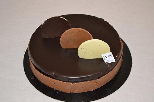 Trois Chocolat 4 pers