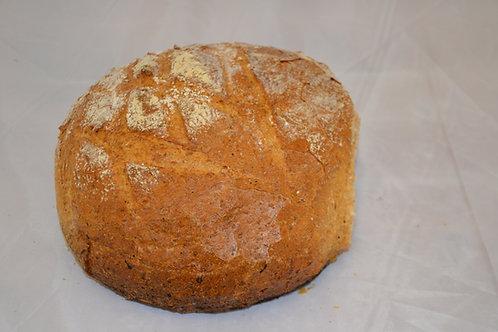 Bruin boerenbrood groot