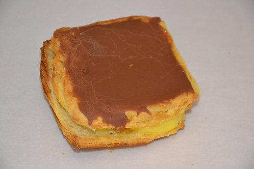 Vierkantje chocolade